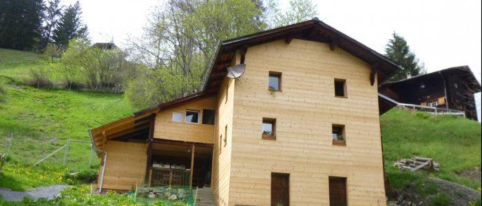 Gästehaus Hirschfarm
